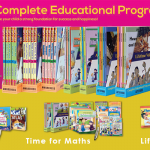 Complete Educational Program (A+) review from PeiPei.HaoHao