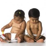 Importance of Reading to Baby!