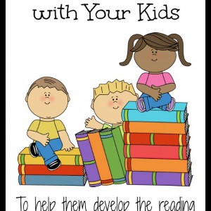 how to learn your child to read