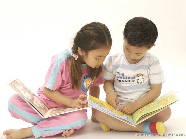 stock-photos-of-skorean-children-children-reading-books-98781
