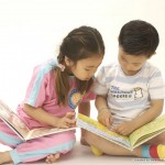 How to encourage your child to Read?